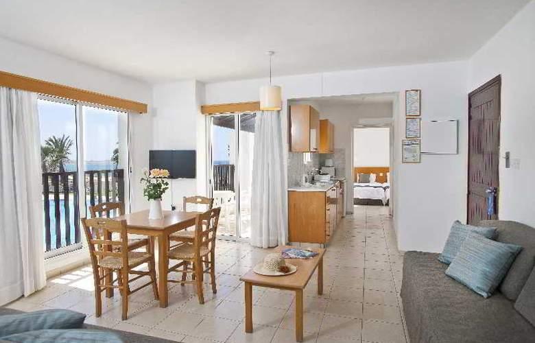 Akti Beach Village Resort - Room - 16