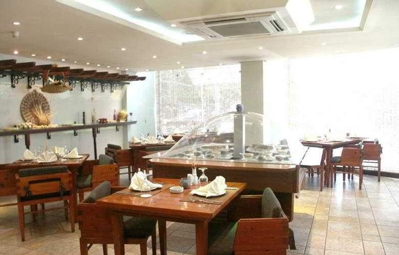 Belle Vue - Restaurant - 7