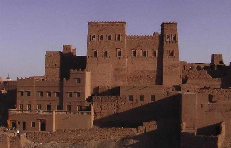 Kasbah Oulad Othmane - General - 4