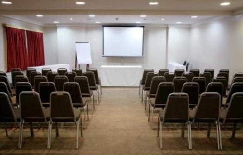 Comfort Hotel Fortaleza - Conference - 3