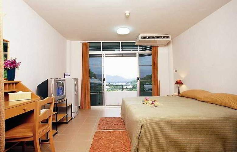Greater Mekong Lodge - Room - 5