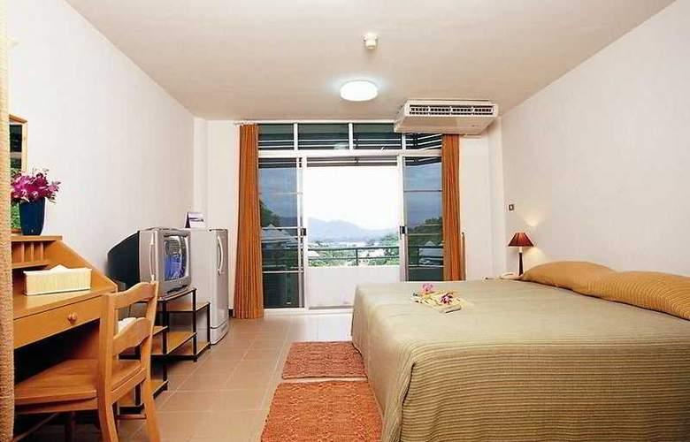 Greater Mekong Lodge - Room - 4