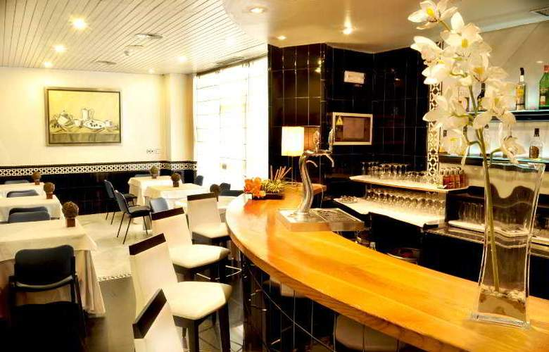 Catalonia Hispalis - Restaurant - 5