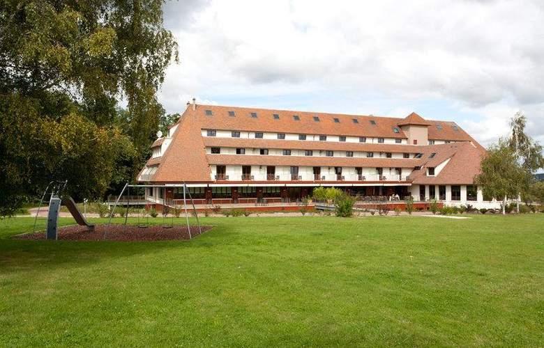 Best Western Hotel L´Oree - Hotel - 6