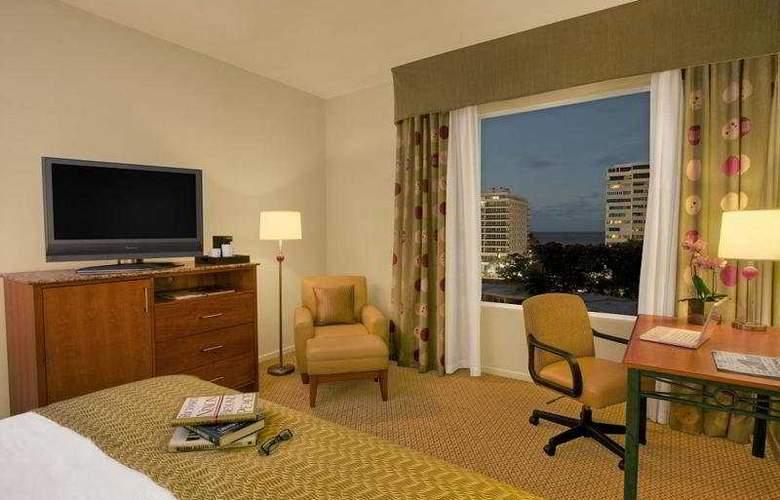 Verdanza Hotel - Room - 2