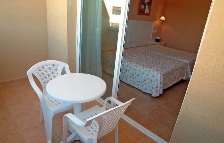 Ohtels La Hacienda - Room - 8