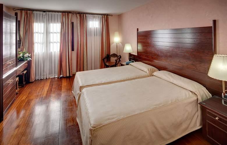 Albarracin - Room - 8