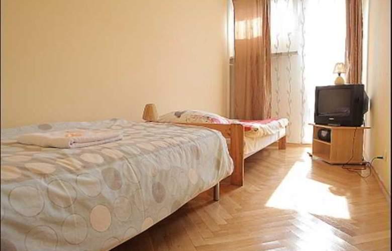 P&O Apartments Krochmalna - Room - 7
