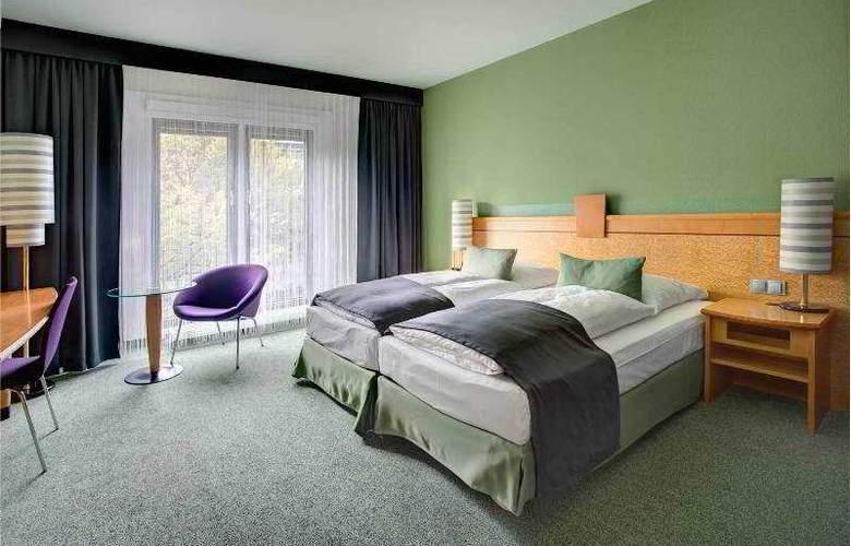 Berlin, Berlin - Room - 15