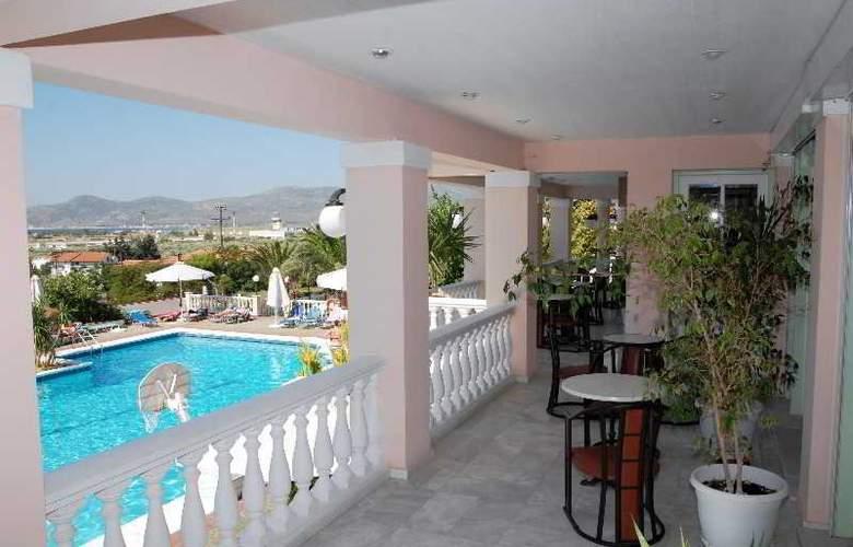 Samos Sun - Terrace - 15