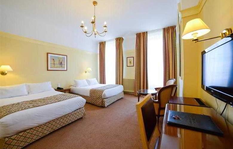Mercure Bayonne Centre Le Grand Hotel - Hotel - 20