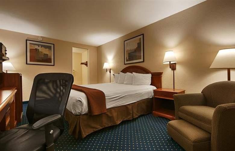 Best Western Country Inn Poway - Room - 23