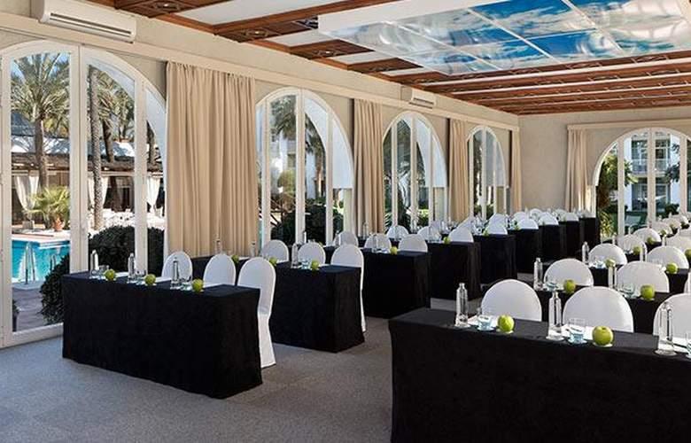 Meliá Marbella Banús - Conference - 7