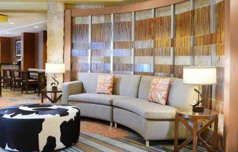 SpringHill Suites Fort Worth University - Hotel - 17