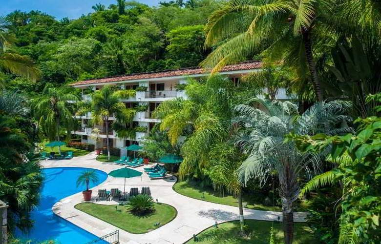 Casa Iguana Hotel - Hotel - 9