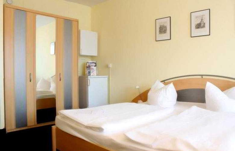Days Inn Leipzig City Centre - Room - 3