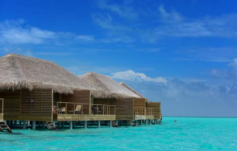 Cocoon Maldives Resort - Room - 19