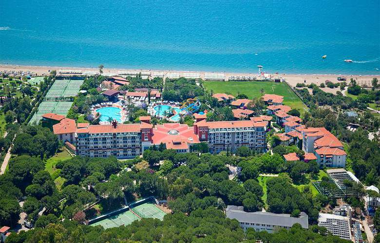 Belconti Resort - Hotel - 19