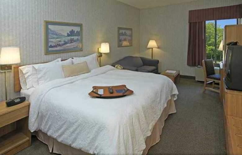 Hampton Inn Cleveland-Westlake - Hotel - 9