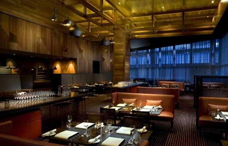 Hilton Melbourne South Wharf - Restaurant - 5