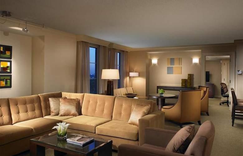 Grand Hyatt Atlanta In Buckhead - Hotel - 7
