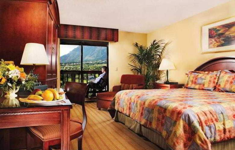 Cheyenne Mountain Resort - Hotel - 8