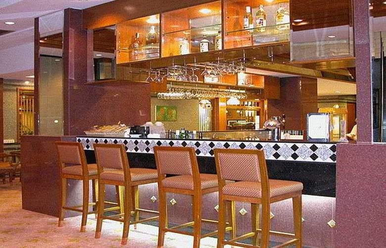 Grand Tower Inn Sukumvit 55 - Bar - 3