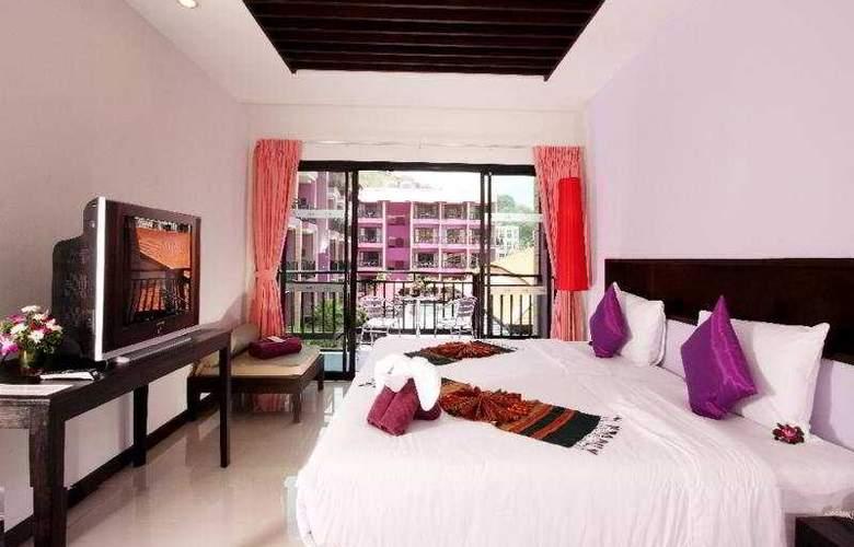 Phuvaree Resort Phuket - Room - 5