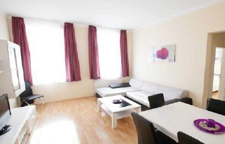 Klimt Hotel & Apartments - Room - 0
