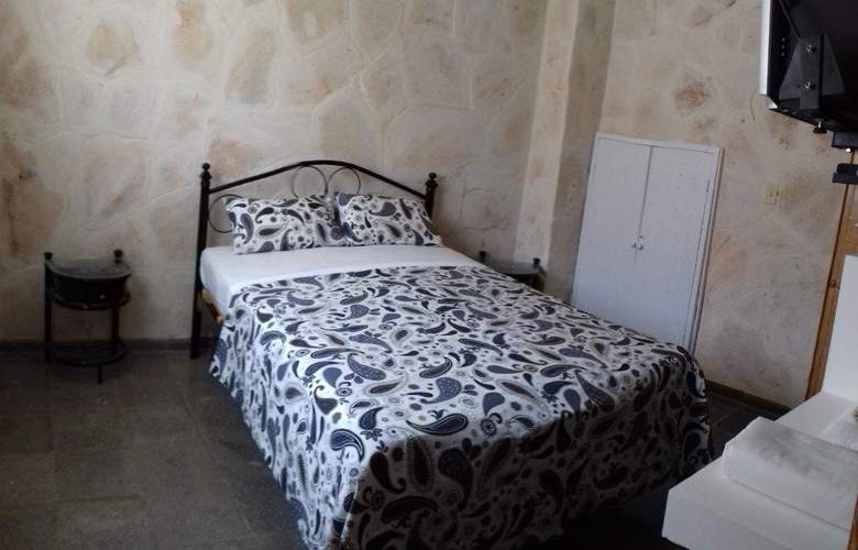 La luz de Compostela - Room - 2