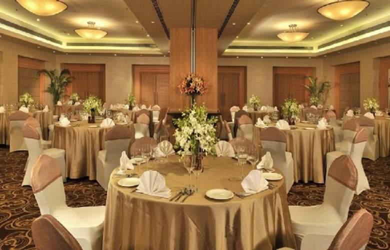 Park Plaza Faridabad - Restaurant - 4