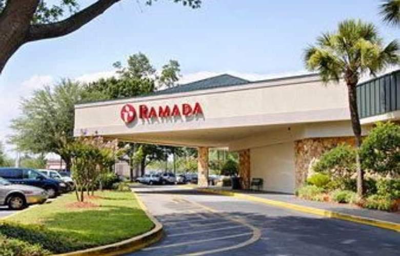 Ramada Conference Center - Hotel - 0