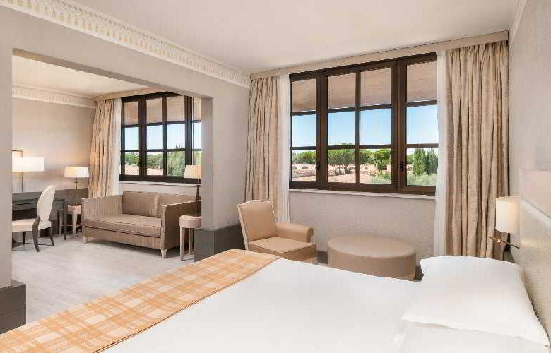 Sheraton Golf Parco De Medici Hotel & Resort - Hotel - 9