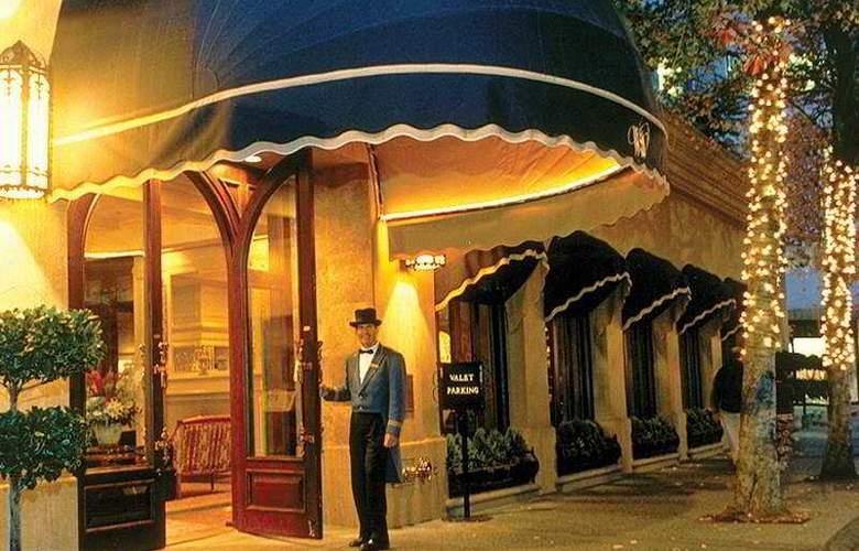 Wedgewood Hotel & Spa - General - 1