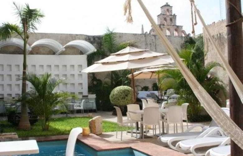 Piedra de Agua Boutique Hotel - General - 3