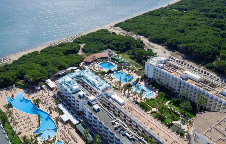 Iberostar Albufera Park - Hotel - 16
