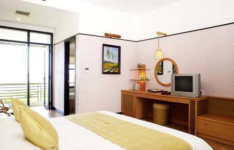 Tam Giang Resort & Spa - Room - 8