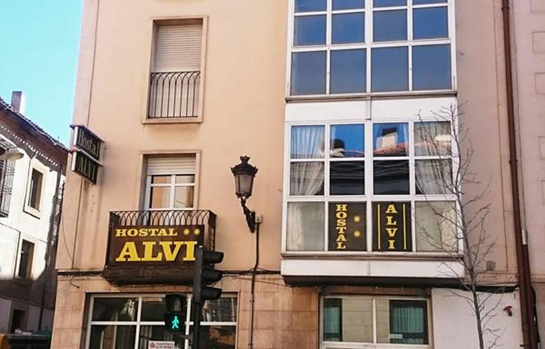 Alvi - Hotel - 0