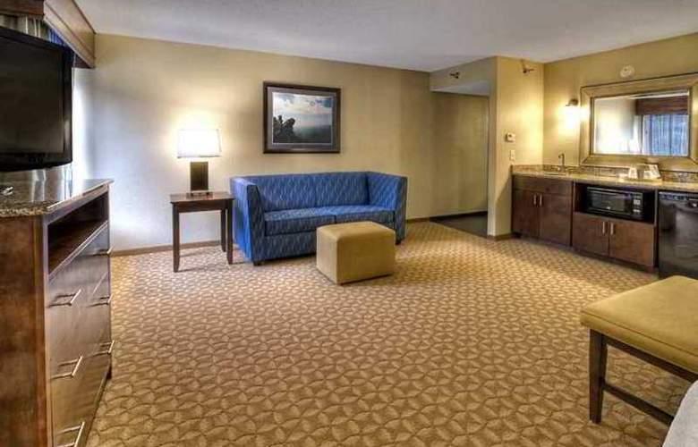 Hampton Inn Jonesville/Elkin - Hotel - 5