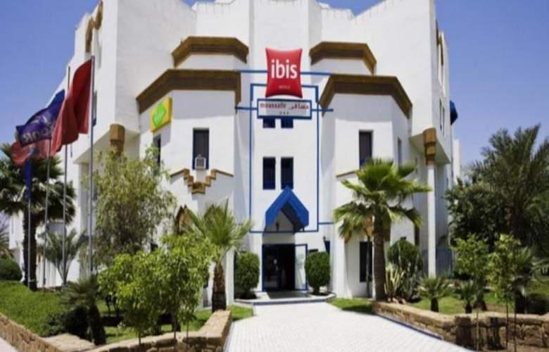 Ibis Oujda - Hotel - 3