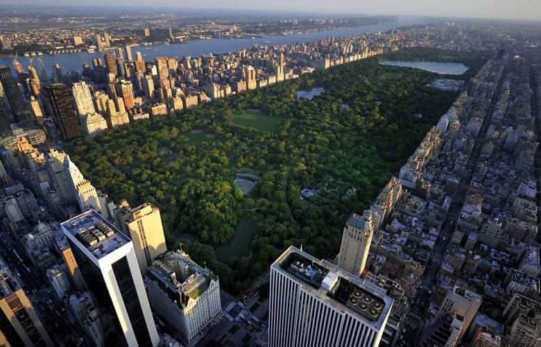 Iberostar 70 Park Avenue - Environment - 4