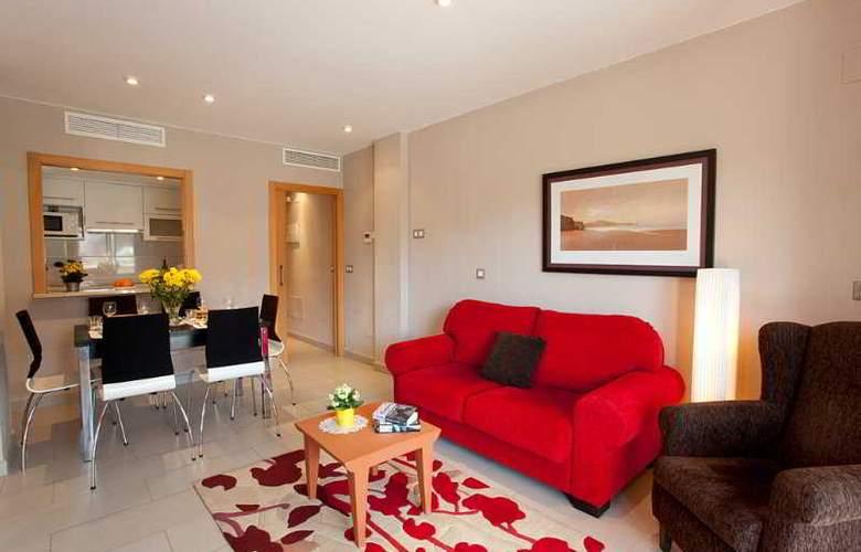 Boulevard Apartamentos - Room - 6