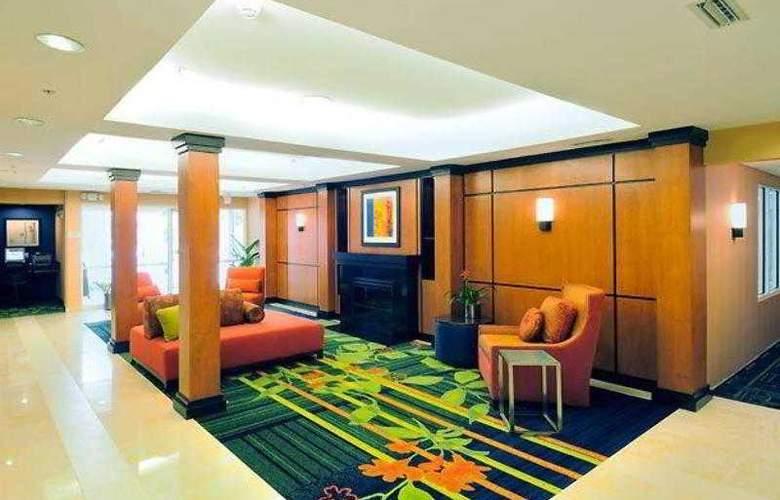 Fairfield Inn & Suites Frederick - Hotel - 4