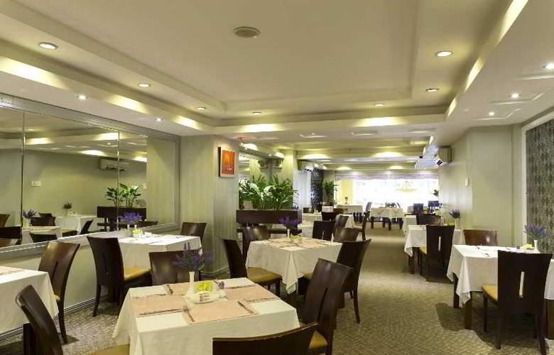 Lavender - Restaurant - 34