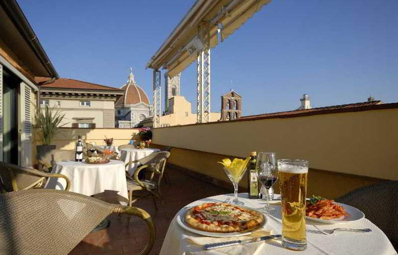 Laurus Al Duomo - Terrace - 25