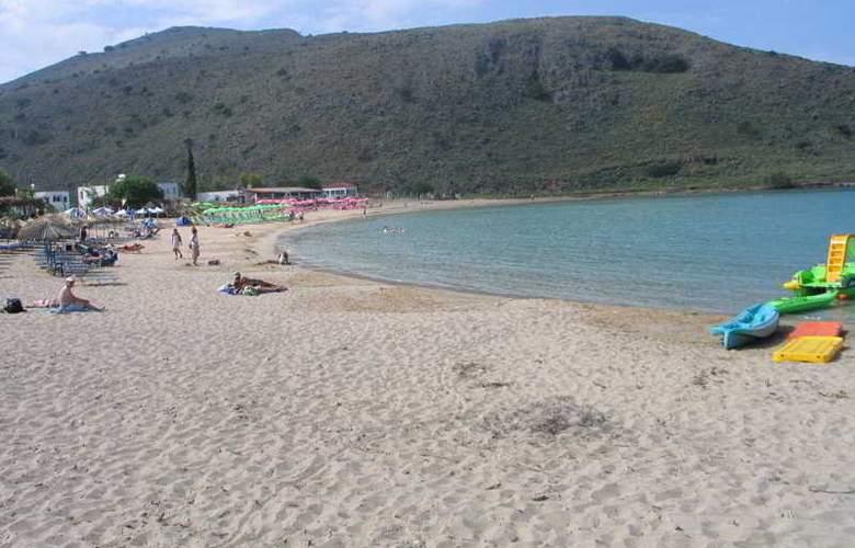 Alkion - Beach - 1
