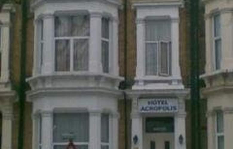 Acropolis Hotel - Hotel - 0