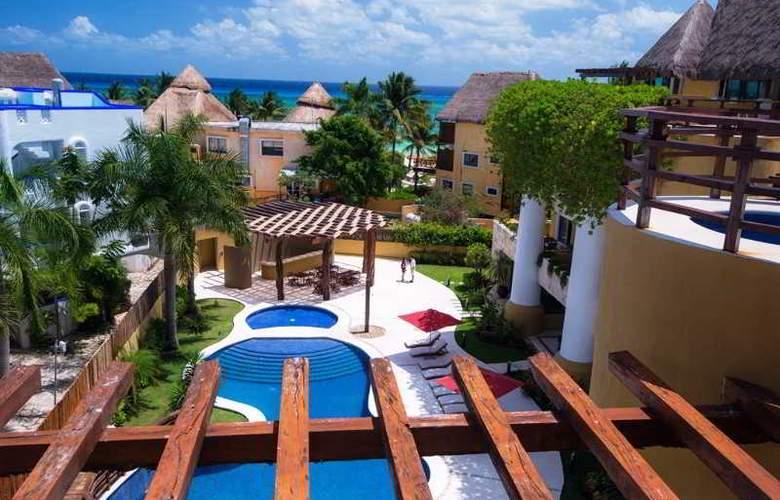 Pueblito Escondido Luxury Condohotel - Pool - 13