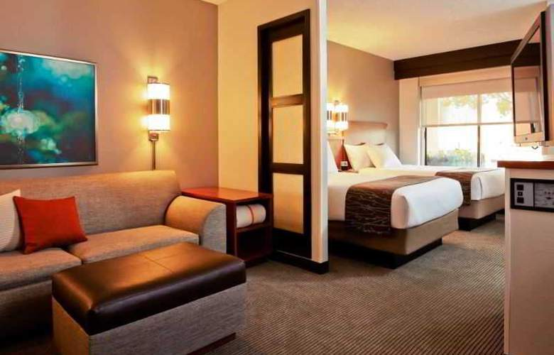 Hyatt Place Ontario Mills - Room - 12