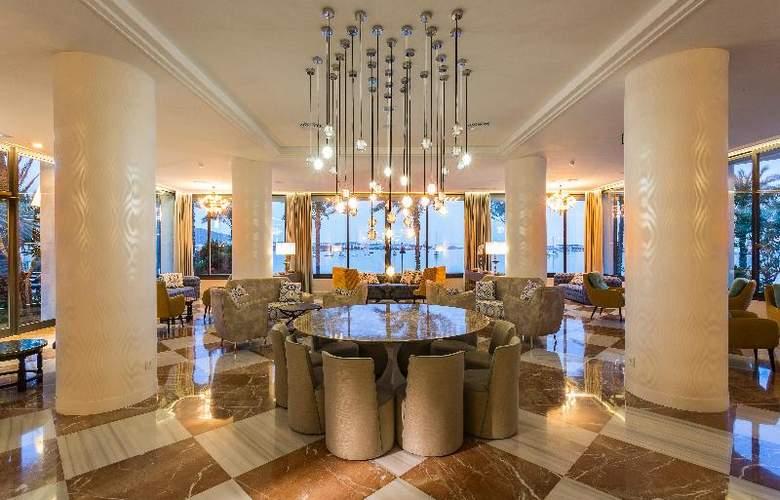 Palladium Hotel Palmyra - General - 11